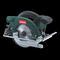 Аренда, прокат электрической, циркулярной, ручной пилы (диск 190 мм, 220 В) METABO KSE 58 (Германия)