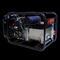 Аренда, прокат бензинового генератора, электростанции (с электрозапуском) EUROPOWER EP-12000E (Бельгия)