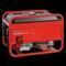 Аренда, прокат бензинового генератора, электростанции (с электростартером) ENDRESS 606 HS (Германия)