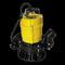 Аренда, прокат насоса погружного с поплавком, грязевого (12 м³/час, 220 В) WACKER NEUSON PSТ2-400 (Германия)