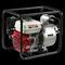 Аренда, прокат мотопомпы, насоса, слабогрязевой (66 м³/час, бензиновой) HONDA WB30 XT (Япония)