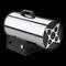Аренда, прокат газовой тепловой пушки прямого горения, нагрева DESA DG I5 M Inox (Италия)