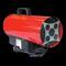 Аренда, прокат газовой тепловой пушки прямого горения, нагрева REMINGTON REM 15M (США)