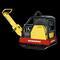 Аренда, прокат бензиновой виброплиты реверсивной с электрозапуском DYNAPAC LG-500 (Швеция)