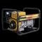Аренда, прокат сварочного энергоагрегата, генератора (220 А DC) LINZ 220DC E2W10 (Италия)