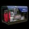 Аренда, прокат бензинового генератора, электростанции (с электрозапуском) GMGen GMH 13000 TELX (Италия)