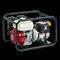 Аренда, прокат сварочного энергоагрегата, генератора (180 А AC) NSM WS 180 AC (Италия)