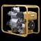 Аренда, прокат мотопомпы, насоса, грязевой (72 м³/час, дизельной) ROBIN-SUBARU PTG 306 T (Япония)