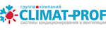 Climat-Prof (Климат-Проф), Интернет-магазин
