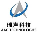 AAC Technologies