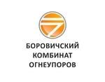 Боровичский комбинат огнеупоров АО