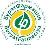 Бурят-Фармация  ГП РБ