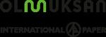 Olmuksan International Paper Ambalaj Sanayi ve Ticaret AS