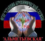 """""""САС """"АЛЬМЕТЬЕВСКАЯ"""" ФГБУ"""