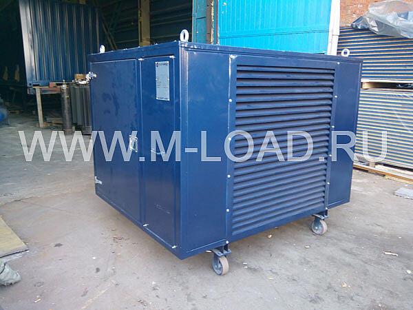 Нагрузочный модуль НМ-320-К2 (КЭВ-320-КУ)