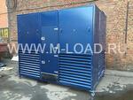 Нагрузочный модуль НМ-1500-Т400-К2