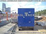 Аренда дизель-генератора (ДЭС / ПЭС / ДГУ / передвижная электростанция) 100 кВт
