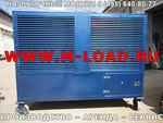 Нагрузочный модуль НМ-1000-КБ1 (КЭВ-1000-КБ1) - Раздел: Добывающая промышленность - оборудование