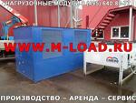 Нагрузочный модуль НМ-4000-К3 (КЭВ-4000-КУ2)