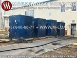 Распродажа - Нагрузочный модуль 1500 кВт, 400 В (НМ-1500-К2) (скидка -40%)