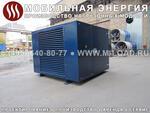 Модули нагрузочные для турбин «M-LOAD» НМ-800-Т400-К2