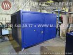 Нагрузочные стенды «M-LOAD» НМ-700-Т400-К2