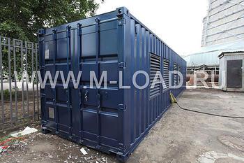 Нагрузочная установка НМ-12000-Т6300/10500-К4