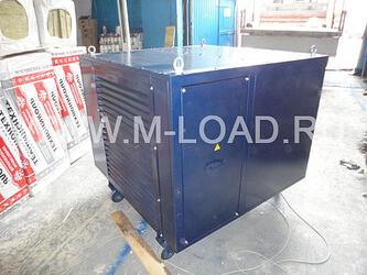 Нагрузочный модуль НМ-200-К1 (КЭВ-200-С)