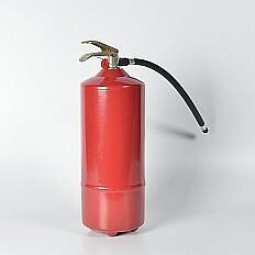 Огнетушитель порошковый ОП-5 (А,В,С,Е) без кронштейна (г.Смоленск)