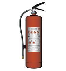 Огнетушитель водный ОВ-8 (А,В) морозостойкий