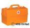 Комплект медицинский для оказания первой помощи пострадавшим при пожаре в образовательных учреждениях (пластиковый чемодан)
