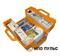 Комплект медицинский для оказания первой помощи пострадавшим при пожаре (пластиковый чемодан)