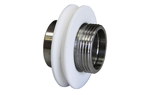 Ролик нижний СН 601 керамический