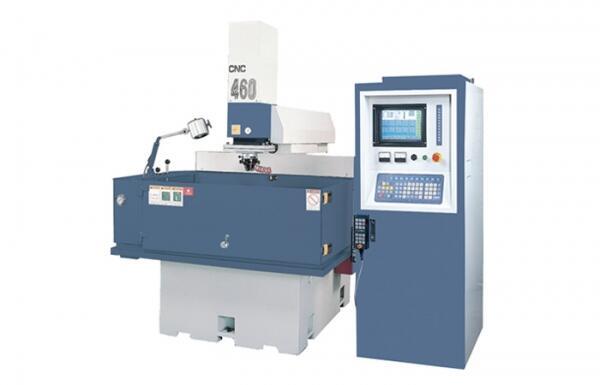 Электроэрозионный прошивной станок CNC-460
