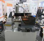 Проволочно-вырезной станок электроэрозионный купить  ДK7732-МЕ12