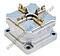 Пневматический патрон для фрезерных и прошивных станков