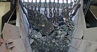 Износостойкая плита с покрытием из карбидов хрома