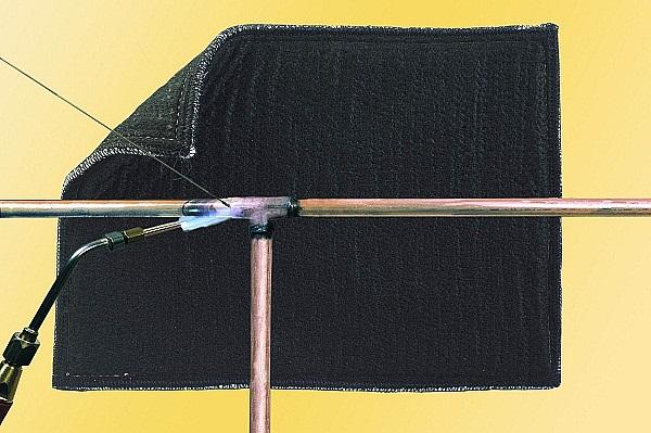 Термозащитный экран Pro Termique Double Face