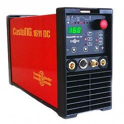Сварочный аппарат для аргонодуговой сварки на постоянном токе CastoTig® 1611 DC