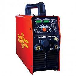Сварочный аппарат для аргонодуговой сварки на постоянном и переменном токе CastoTig® 1702 AC/DC