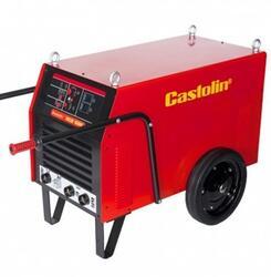 Сварочный выпрямитель CastoMatec RCD 600