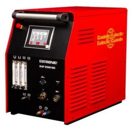 Источник для плазменной сварки и плазменно-порошковой наплавки EUTRONIC GAP 2501 DC