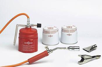 Газовая горелка Castolin 500Flex