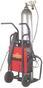 Сварочный аппарат для аргонодуговой сварки на постоянном и переменном токе CastoTig® 3012 AC/DC
