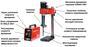 Аппарат для наплавки внутренних поверхностей ID Weld 2501