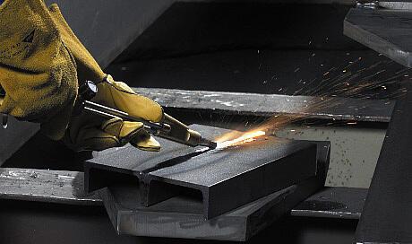 Сопла для ручных резаков для любых горючих газов