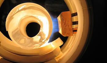 Технология термообработки GRIFLAM