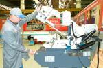 Ленточнопильный станок MetalMaster BSG 250