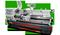 УНИВЕРСАЛЬНЫЙ ТОКАРНЫЙ СТАНОК METAL MASTER MLM 560X1500 (TURNER)