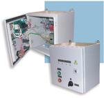 Блоки пуска и защиты электронасосных агрегатов серии БПЗ